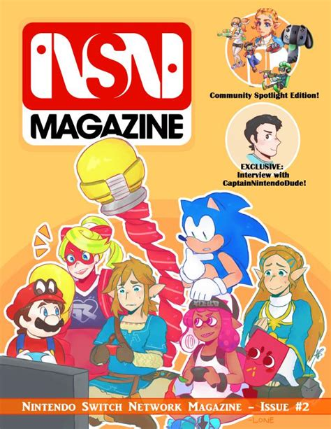 design network magazine nintendo switch network magazine february 2017 joomag kiosk