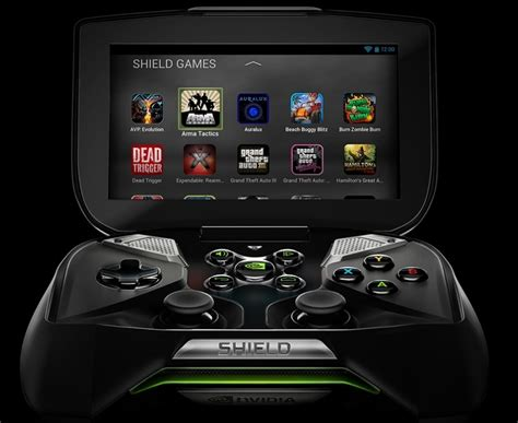 nvidia shield console mode nvidia updates shield to android 4 3 with new console mode