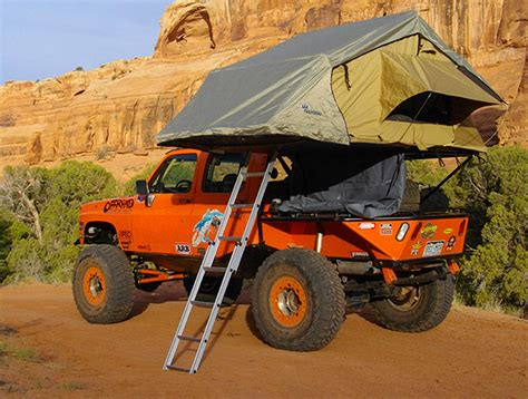K10 Chevy Roof - my k10 overland project expedition portal