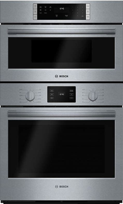 Bosch HBL57M52UC 30 Inch Combination Oven with Convection