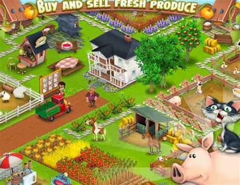 download game hay day mod untuk android download game peternakan hay day di android ios