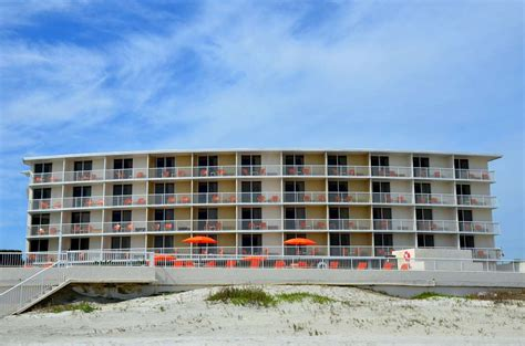 Comfort Inn Suites Oceanfront Daytona Fl by Best Western Daytona Inn Seabreeze Daytona Fl