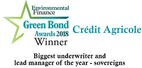 cacib bank underwriter and lead manager of the year