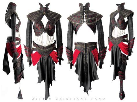 Real Pict Costumer sith warrior costume by crissycatt on deviantart