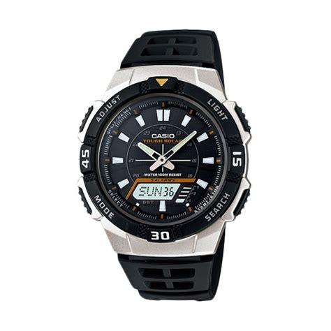 Aq S800w 1ev By Casio Original jam tangan pria rei jam simbok