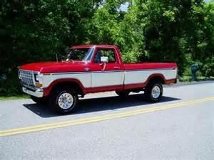 buy used 1978 ford f 150 ranger xlt 4x4 351 ci v8