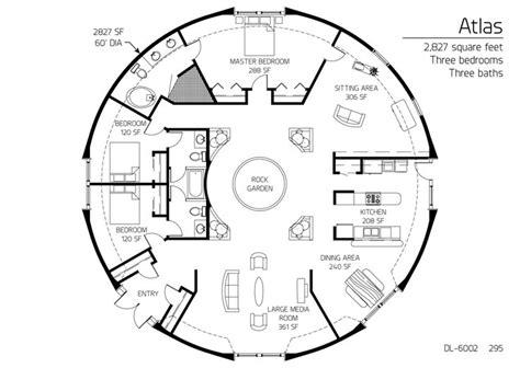 dome floor plans dome home floor plans gurus floor
