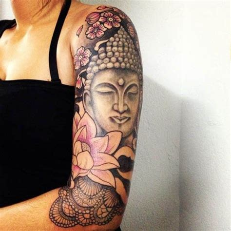namaste tattoo top 25 best buddha tattoos ideas on