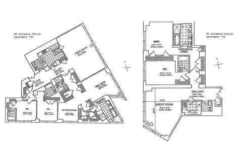 chrysler building floor plans 100 chrysler building floor plans baccarat hotel