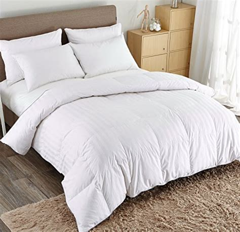 California King Cotton Comforter by Puredown White Comforter King Cal King Cotton Shell