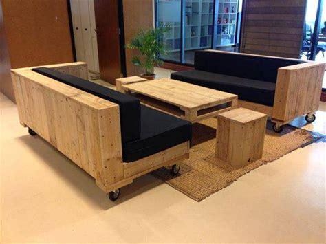 build living room furniture top 104 unique diy pallet sofa ideas