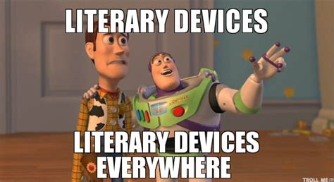 Literature Memes - 9th grade page 3 english with mrs pierce