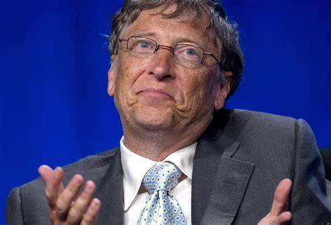 Bill Gates Facebook Giveaway - bill gates pledges to reinvent condom