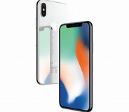 Image result for Apple iPhone X. Size: 184 x 160. Source: www.currys.co.uk
