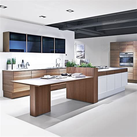 German Designer Kitchens German Kitchens To Fall In With
