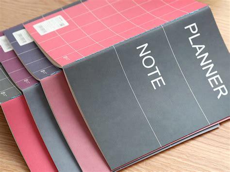 Planner Deer Office Kertas Catatan Hadiah jual planner note large buku agenda perencanaan unik