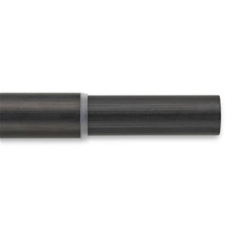 curtain extension rod buy extension rod from bed bath beyond