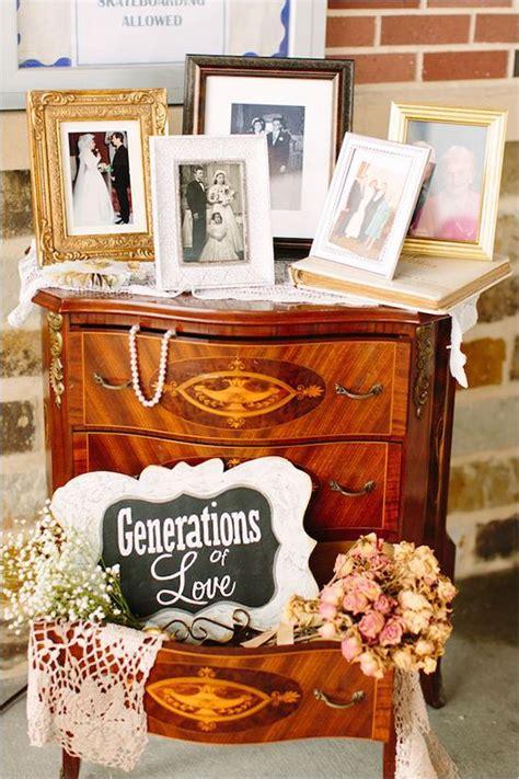 Displaying Your Wedding Memories by Unique Wedding Memorial Ideas In Loving Memory Diys