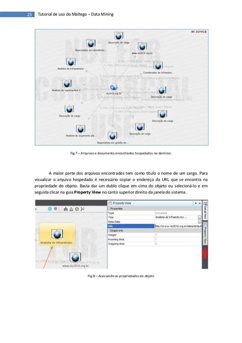 tutorial java data mining tutorial maltego