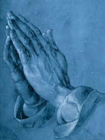 252 rer praying hands lutheran reformation