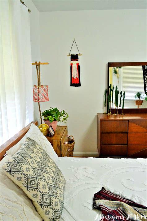boho bedroom tour boho vintage eclectic bedroom a designer at home