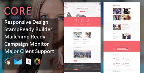 Labor Ready Corporate Office by Multipurpose Responsive Email Template Stready