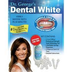 Dr Whitening Care Orioginal Pux2 seller profile dr georges care