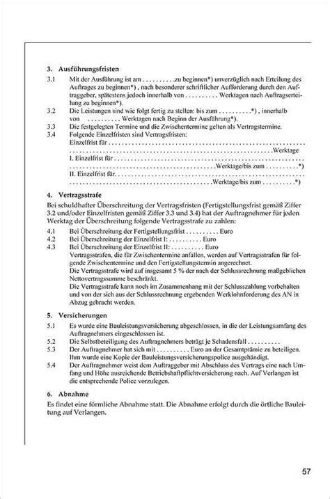 Vob Musterbriefe Für Auftraggeber Vob Musterbriefe F 252 R Auftraggeber Medienservice Architektur Und Bauwesen
