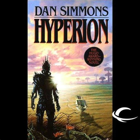 Pdf Hyperion Cantos Dan Simmons by Hyperion Audiobook Dan Simmons Audible