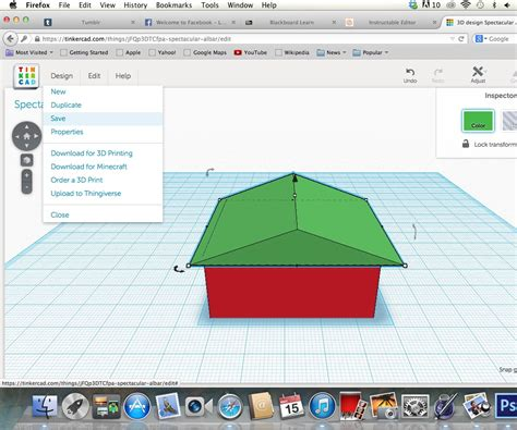home design 3d tutorial español tinkercad tutorial 7