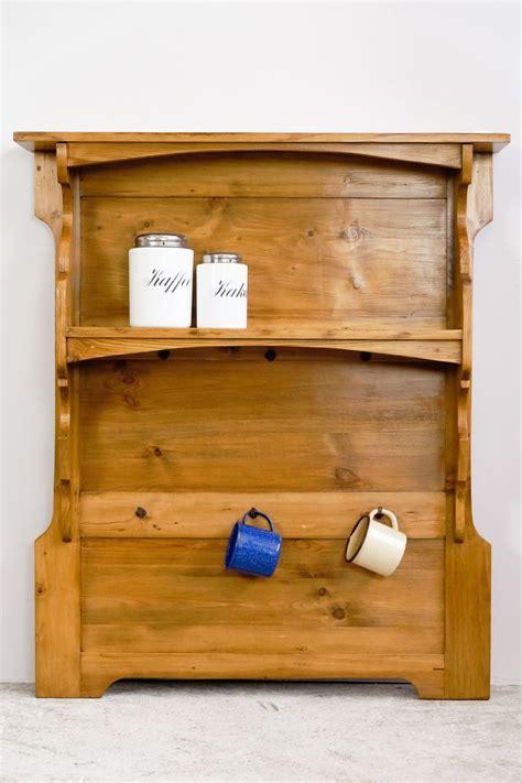 scaffale cucina scaffale da cucina antico in legno germania in vendita su