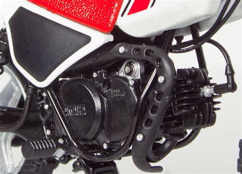 Yamaha Motorrad Modelle 1980 by Yamaha Pw 50 Minibike 1981 Ma 223 Stab 1 12 1980 1989
