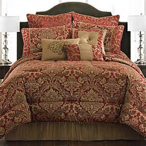 Flannel Comforter King Cheap Laurel Hill 7 Pc Jacquard Comforter Set Amp Review