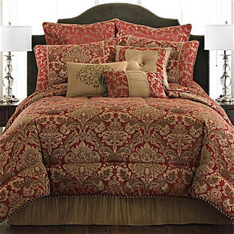 Laurel 7 Comforter Set by Cheap Laurel Hill 7 Pc Jacquard Comforter Set Review