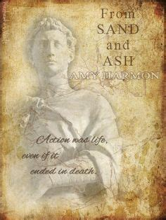 from sand and ash from sand and ash di harmon books i