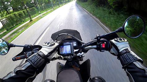 Youtube Motorrad Navi by Motorrad Navi Halterung Von Hermann Mechatronik Youtube