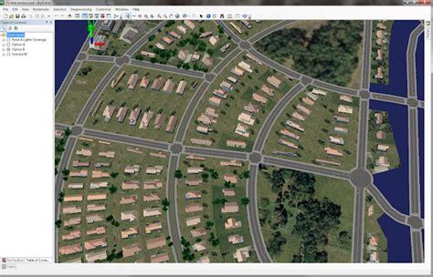 layout view arcscene auckland new zealand pdf map exact vector street map g