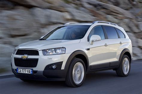 chevrolet captiva chevrolet captiva ltz united states autos post
