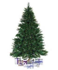 argos 6ft luxury majestic christmas tree homeware product