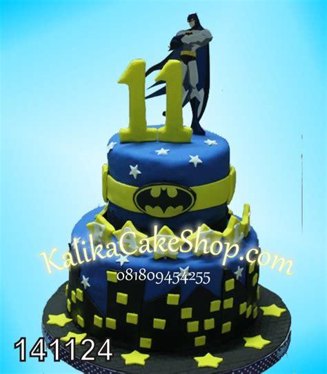 Lilin Ulang Tahun Karakter Batman gambar toko kue bogor ulang karakter 3d 2d cake ultah di rebanas rebanas