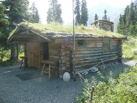 Proenneke Cabin by Proenneke S Cabin Picture Of Alaska S River