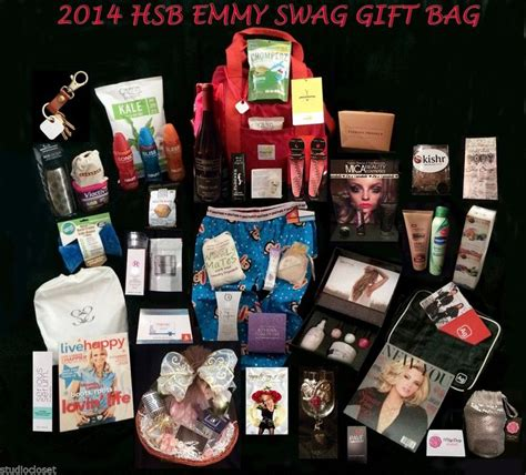 More Sick Sick Golden Globes Swag by 1000 Images About Swag Bags Gifting Suites On