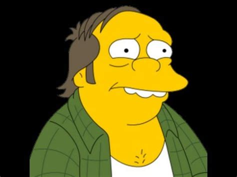 Gets Papa Simpsons Approval by Nelson Muntz Papa Puedes Oirme Minecraft Simpsons