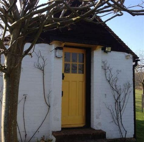 Roald Dahl Shed by Roald Dahl The Children S Literary Who Wasn T Always So Friendly The Independent
