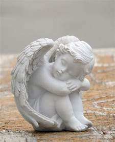 angel sculptures beautiful angel figurines fairy love statues in baby