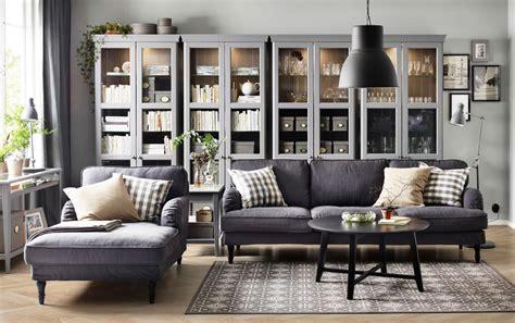 wohnzimmermöbel angebote ein wohnzimmer mit stocksund 2er sofa und stocksund