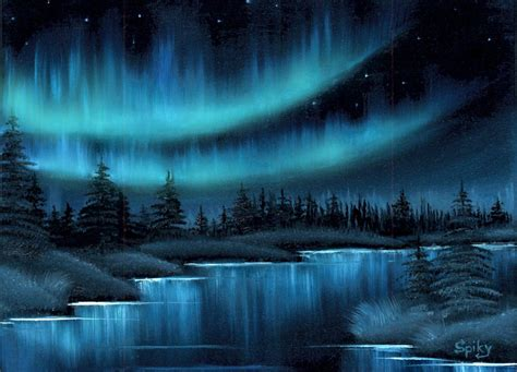 Finland Northern Lights by Northern Lights Backgrounds Wallpaper Cave