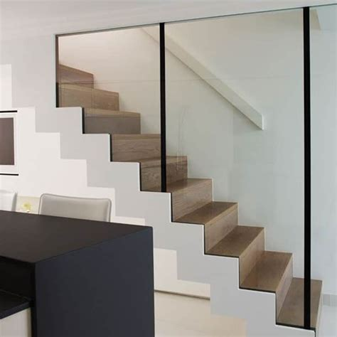 modern banisters uk 30 stair handrail ideas for interiors stairs