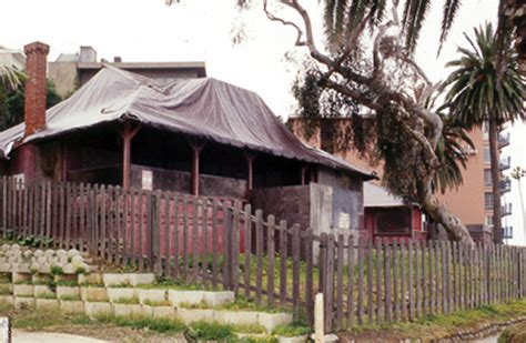 Historic La Jolla Cove Cottage B B On The Sea by Rest And Roost