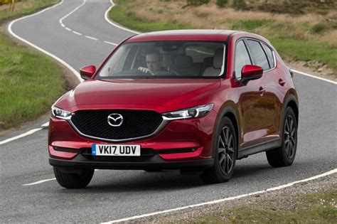 mazda rt 22 new mazda cx 5 2 2d sport nav review pictures auto express